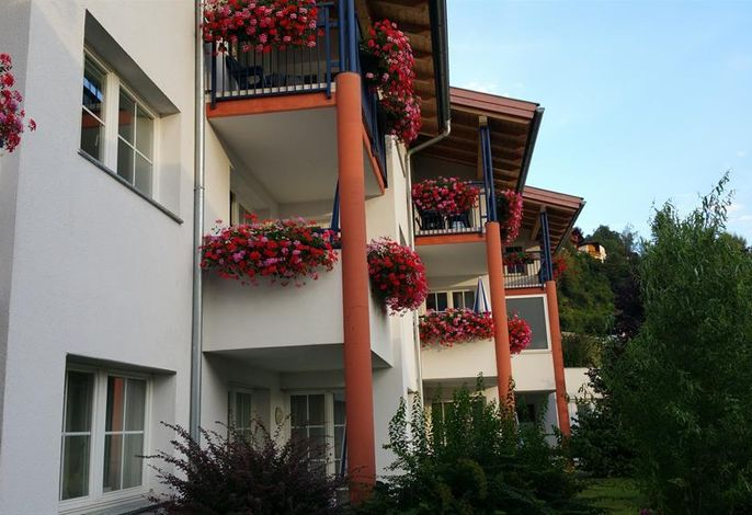 Appartements SUN