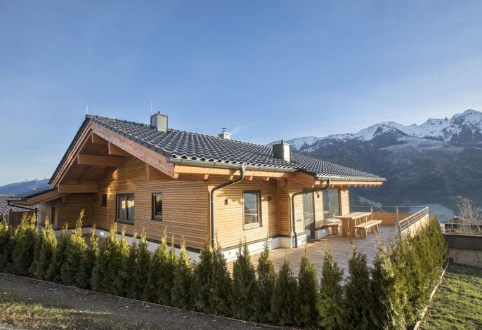 Chalet Silven