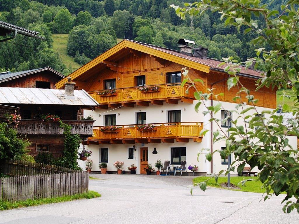 Kellnerhof, Pension