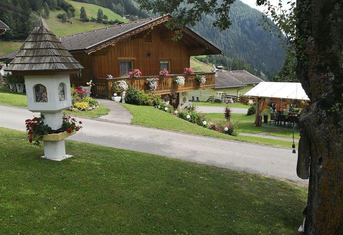 Mölltaler Ferienhäuser