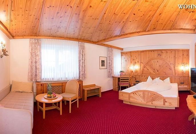 Alpen-Hotel Berghof