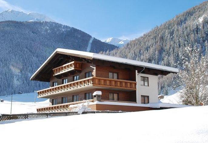 Ferienhaus Tirolerhof