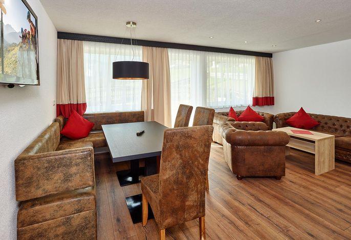 Appartementhaus A CASA