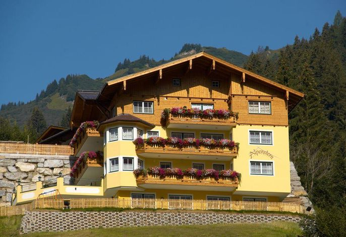 Appartement Alpenstern