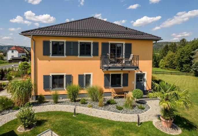 Landhaus Waltersdorf