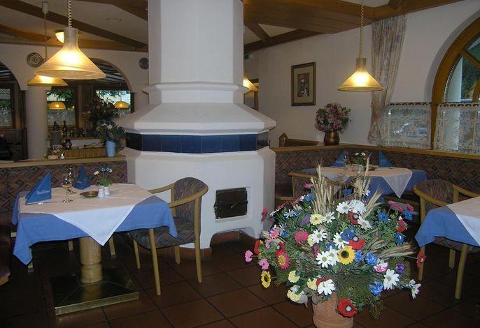 All inclusive Hotel Burgstallerhof