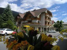 All inclusive Hotel Burgstallerhof Feld am See