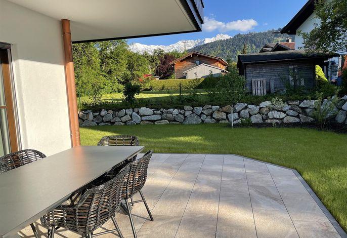 Berglife-Garmisch, Ferienwohnung