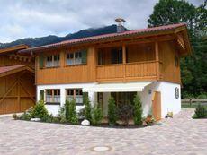 Ferienwohnung Zugspitze Grainau