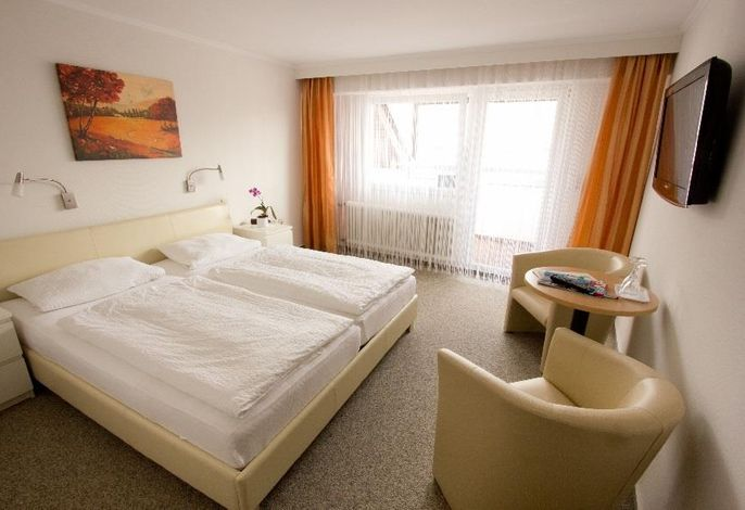 Hotel-Weinhaus Weis