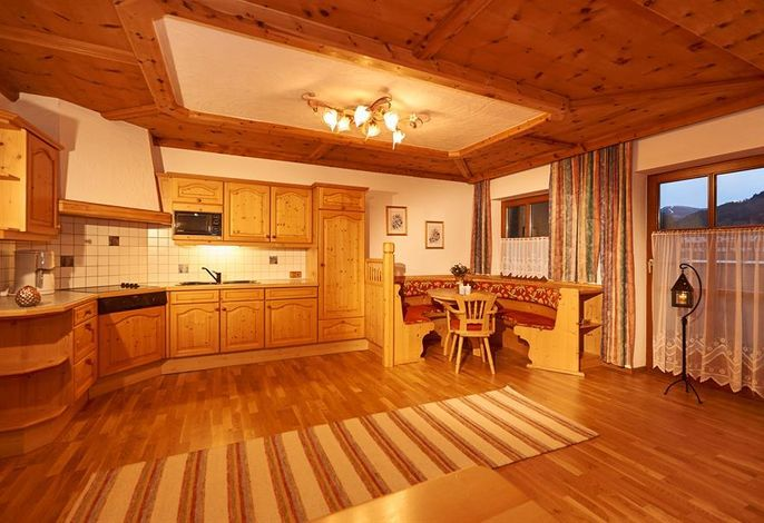 Reiteralm Living by Schladming-Appartments