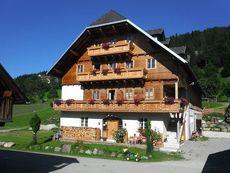 Berghof Thurnergut