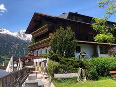 SCHLOSSNERHOF*** Virgen in Osttirol