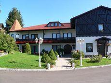 Pension Jägersruh Fichtelberg