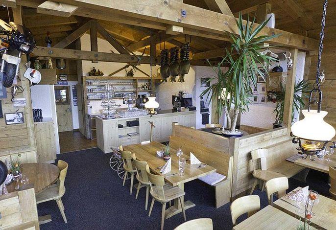 Berghotel Restaurant Sartons