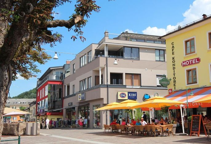 Appartement Tamino Top 7 by Schladming-Appartments