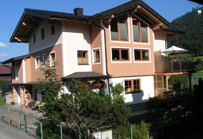 Appartements und Ferienhaus Brandner Robert