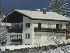 Spannberger, Haus Abtenau