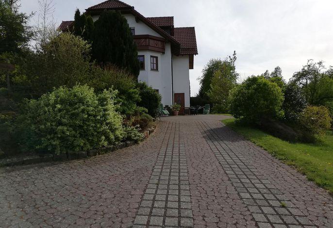 Haus Spiegel Thomas