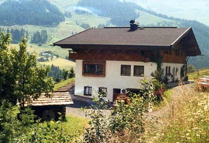 Haus Klappacher