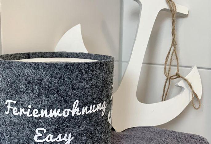 Martens-Ferienwohnung Easy