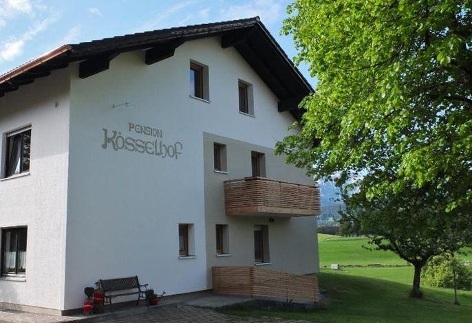 Kösselhof, Pension - Eisenberg / Ostallgäu