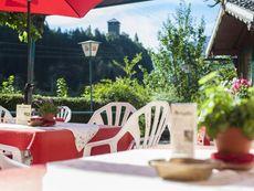 Burgblick, Hotel-Restaurant