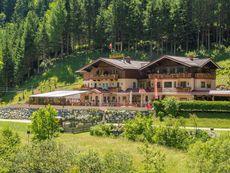 Burgblick, Hotel-Restaurant Dorfgastein