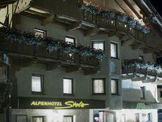 Alpenhotel Stolz