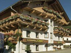 Alpenhotel Stolz Mieders im Stubaital