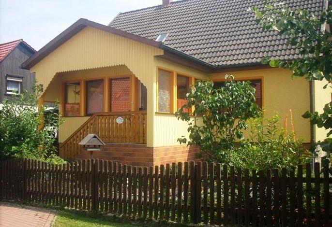 Ferienhaus Boehnke