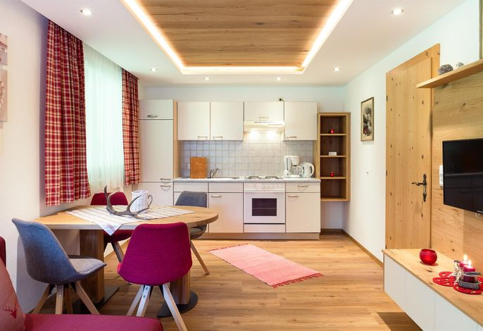 Alpenland Appartements