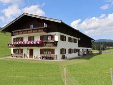 Aschentalhof - Fam. Widauer, Bauernhof Kössen/Schwendt