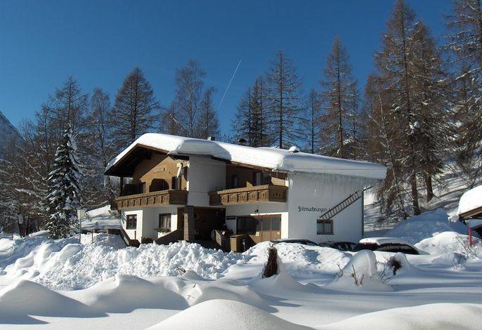 Landhaus Laura