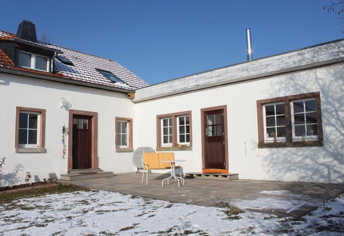 Haus Heinfried, Ferienhaus