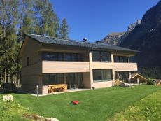 Casa Elena Brand in Brandnertal Valley
