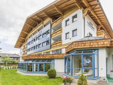 Forellenhof, Hotel Flachau