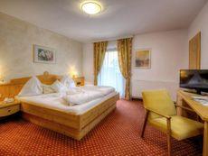 Salzburger Hof, Hotel