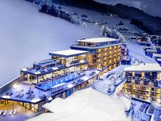 Das Edelweiss - Salzburg Mountain Resort Großarl