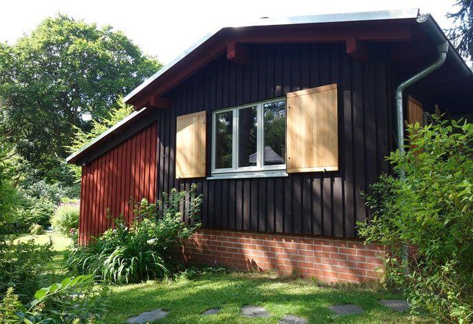 Waldhaus Allrode - Fam. Sturmat
