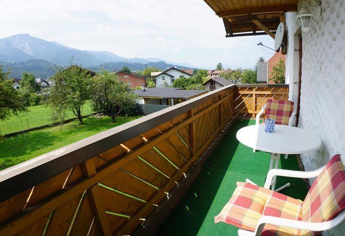 Lodge am Parkweg
