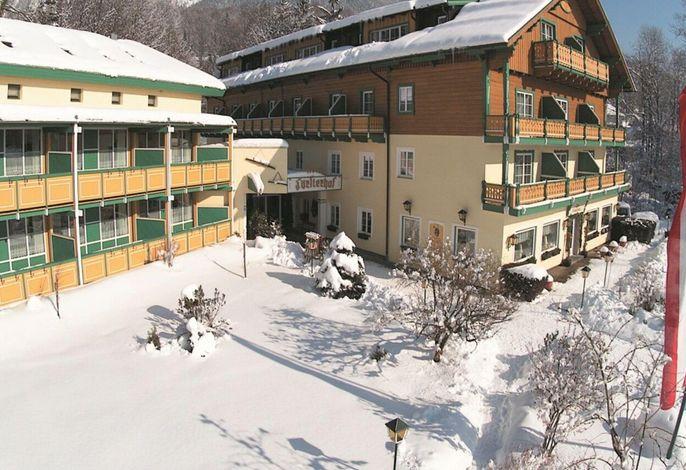 Hotel Försterhof, lebe pur gmbh.