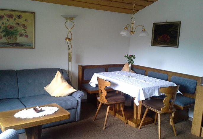 Appartement Latschen & Ferienhaus a.d. Nockalmbahn