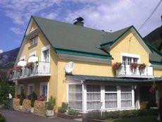 "Pension & Bungalow ""Haus Rita"" Obervellach"