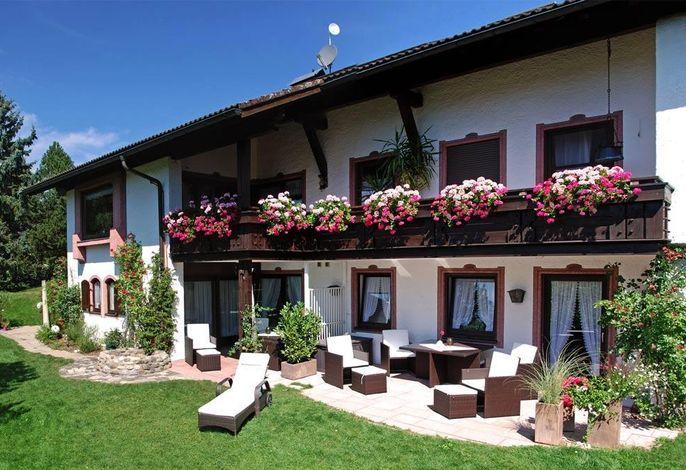 Kuschel´s Panorama-Landhaus