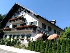Helmhof, Pension Salzburg Stadt