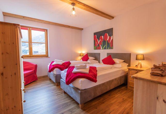 Apartments Grillstube
