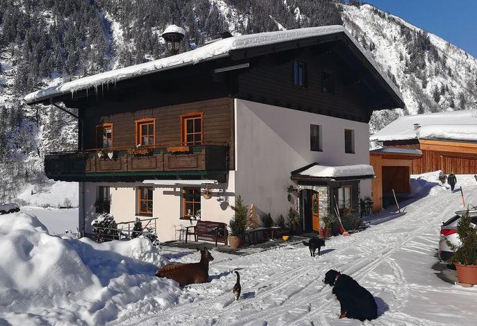 Kleintierhof Seidl-Eder (ehem. Zaunlehen)