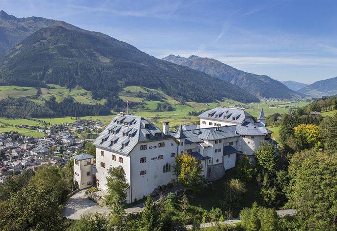 Schloss Mittersill GmbH, Hotel - Mittersill / Hohe Tauern Salzburger Land