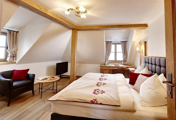 Schloss Mittersill GmbH, Hotel